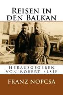 Reisen in Den Balkan PDF