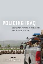 Policing Iraq