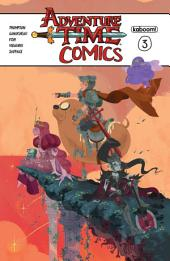 Adventure Time Comics #3