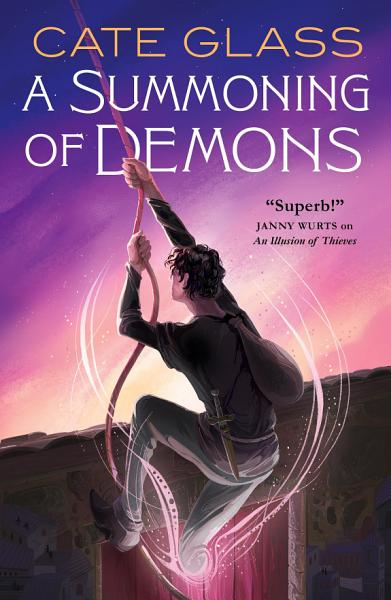 Download A Summoning of Demons Book