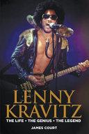 Download Lenny Kravitz Book