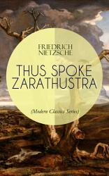 Thus Spoke Zarathustra Modern Classics Series  Book PDF