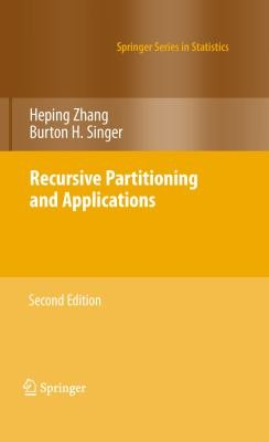 Download Recursive Partitioning and Applications Book