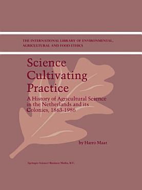 Science Cultivating Practice PDF