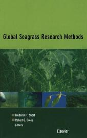 Global Seagrass Research Methods