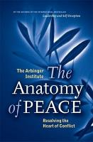 The Anatomy of Peace PDF
