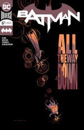 Batman (2016-) #67