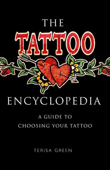 The Tattoo Encyclopedia PDF
