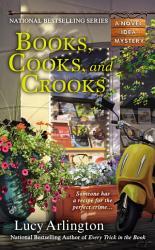Books Cooks And Crooks Book PDF