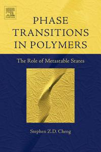 Phase Transitions in Polymers  The Role of Metastable States
