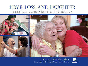 Love  Loss  and Laughter Book