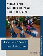 Yoga and Meditation at the Library