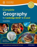 Complete Geography for Cambridge IGCSE   and O Level PDF