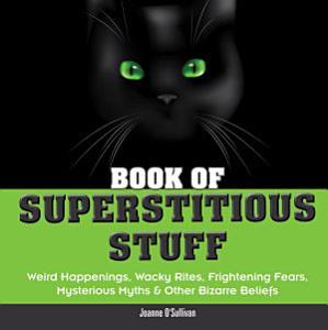 Book of Superstitious Stuff PDF