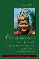 The Enlightened Experience PDF