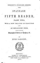 The Standard Fifth Reader: Volume 2