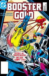 Booster Gold (1985-) #10