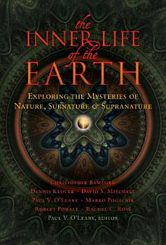 Inner Life of the Earth PDF