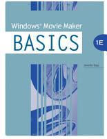 Windows Movie Maker BASICS PDF