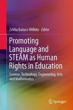 Promoting Language and STEAM as Human Rights in Education