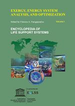 Exergy, Energy System Analysis and Optimization - Volume I