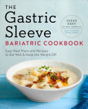 The Gastric Sleeve Bariatric Cookbook PDF
