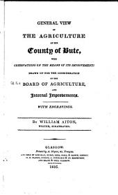 Agricultural Surveys: Bute (1816)