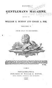 The Gentleman's Magazine: Volume 5