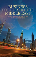 Business Politics in the Middle East PDF