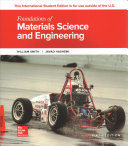 Foundations of Materials Science and Engineering PDF