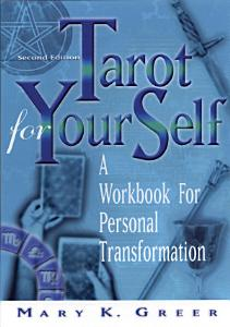 Tarot for Your Self  Second Edition PDF