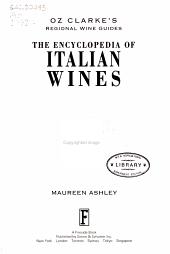 The Encyclopedia of Italian Wines