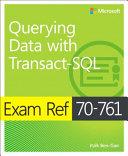 Exam Ref 70 761 Querying Data with Transact SQL PDF