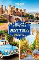 Lonely Planet Great Britain s Best Trips PDF
