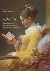 Retórica: Fundamentos del estilo narrativo en la novela romántica