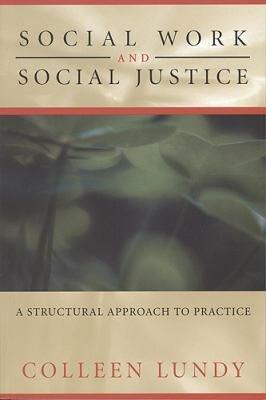 Social Work and Social Justice PDF