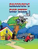 Raccoons Bad Week Book PDF