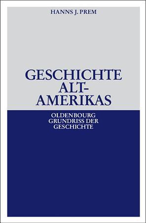 Geschichte Altamerikas PDF