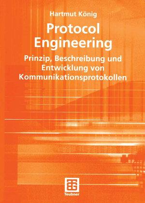 Protocol Engineering PDF