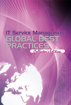 IT Service Management   Global Best Practices PDF