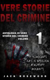 Vere Storie Del Crimine