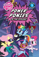 Power Ponies to the Rescue  PDF