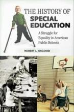 The History of Special Education PDF