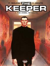 The Keeper - Volume 1 - The Angel of Malta