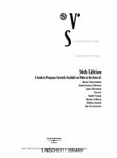 Video Source Book  Video program listings A I PDF
