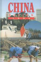 China Review 1994 PDF