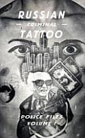 Russian Criminal Tattoo Police Files PDF