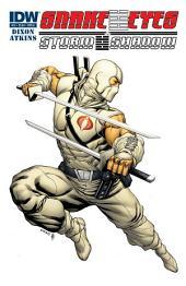 G.I. Joe: Snake Eyes Ongoing #13