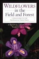 Wildflowers in the Field and Forest PDF