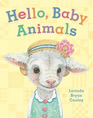 Hello  Baby Animals PDF